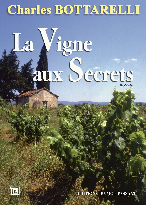 vigne aux secrets