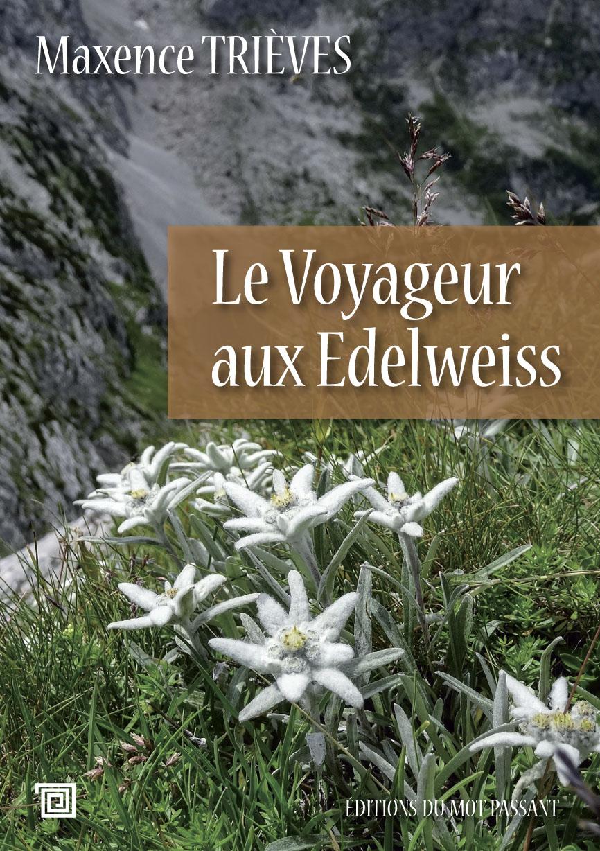 voyageur aux edelweiss