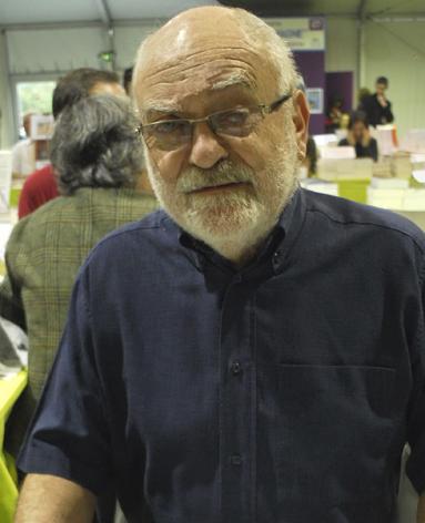 Charles Bottarelli