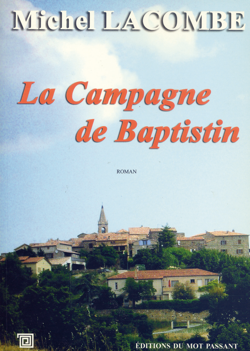 campagne de baptistin
