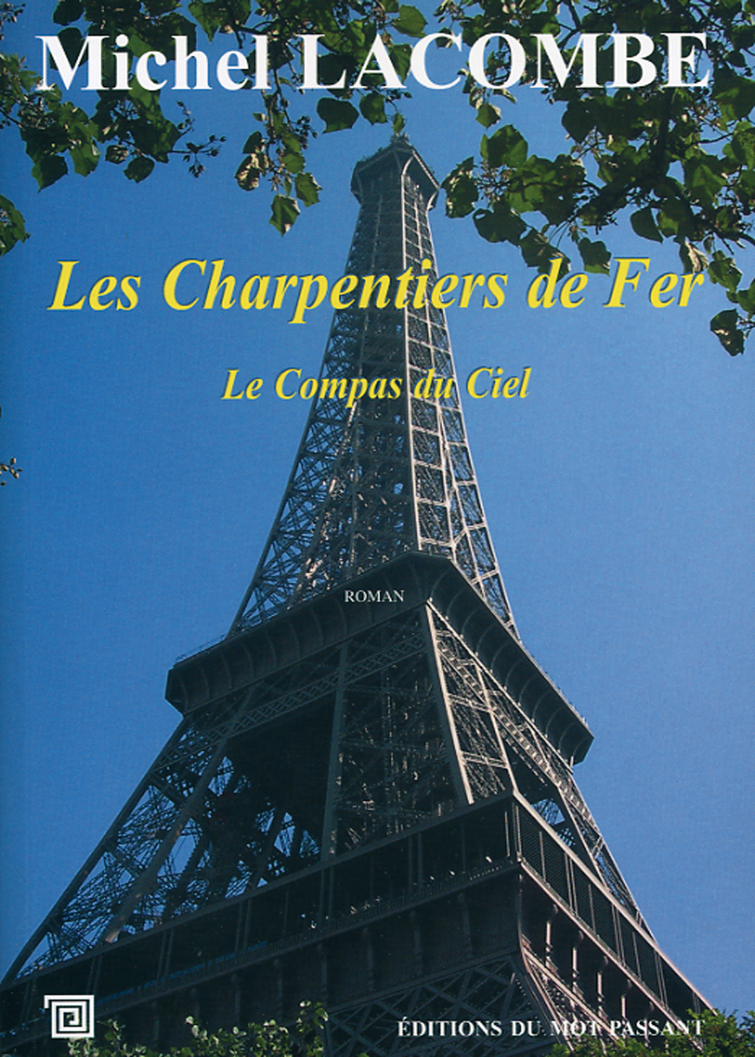 charpentiers de fer tome2