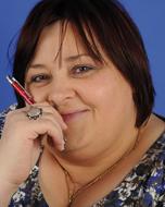 Nicole Mercier-Thomasson
