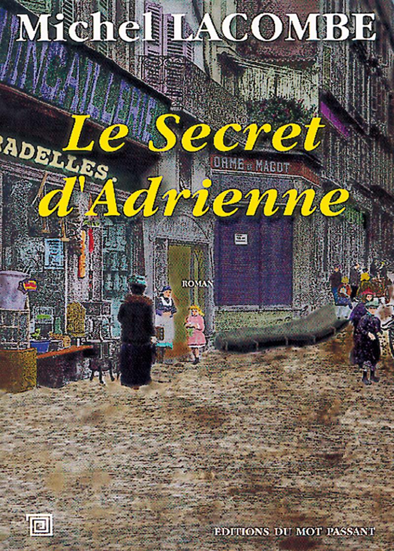 secret d'adrienne