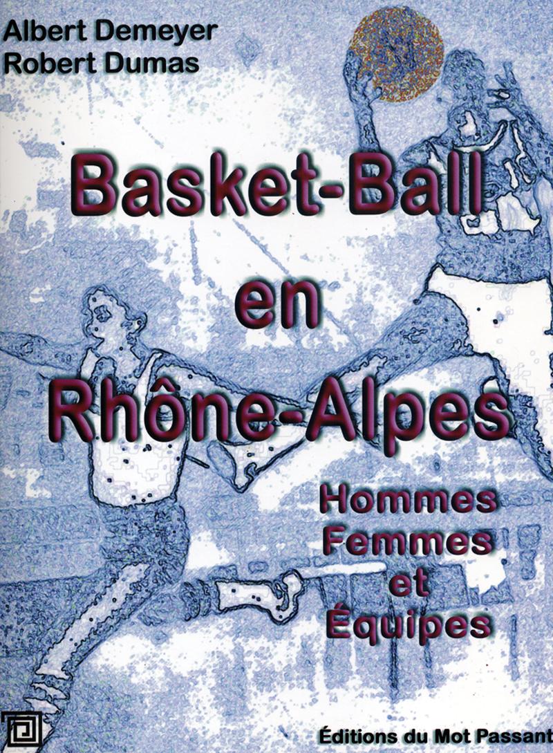 basket-ball en rhône-alpes