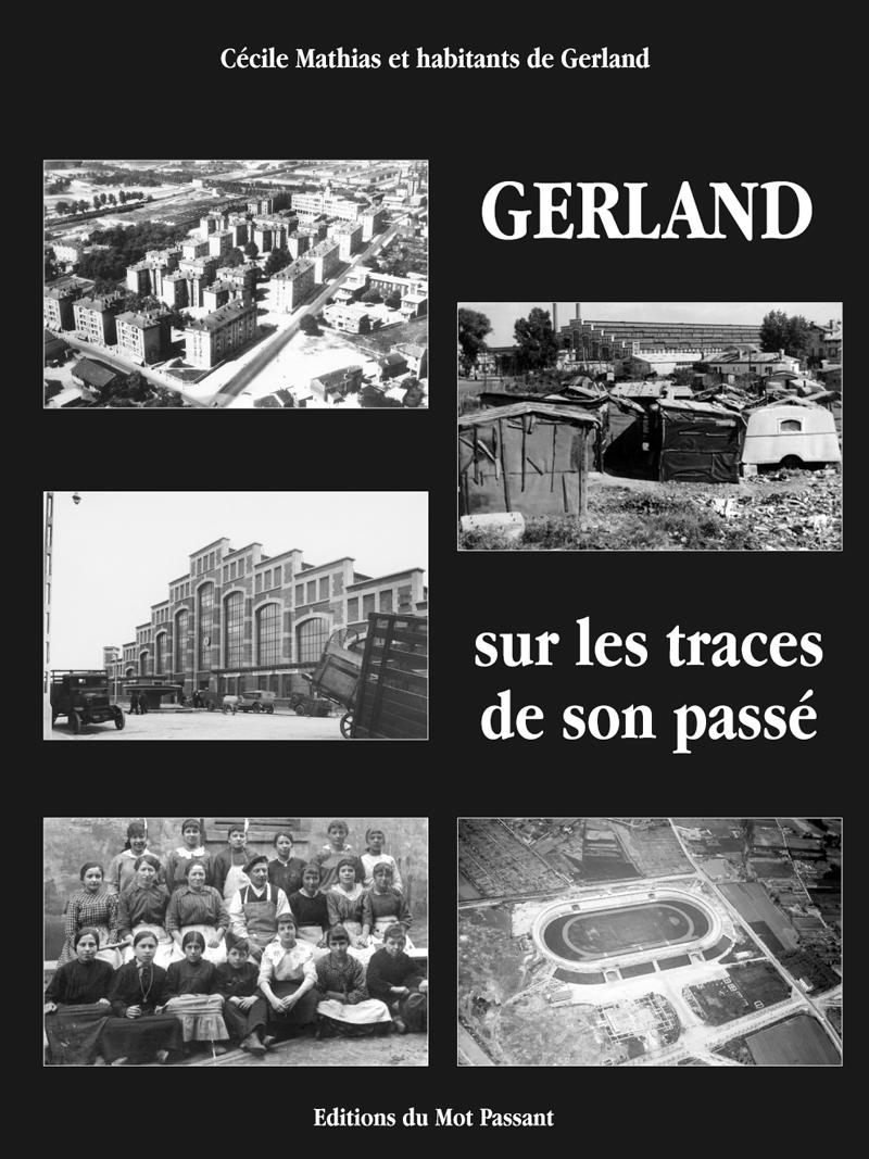 gerland sur la trace de son passé