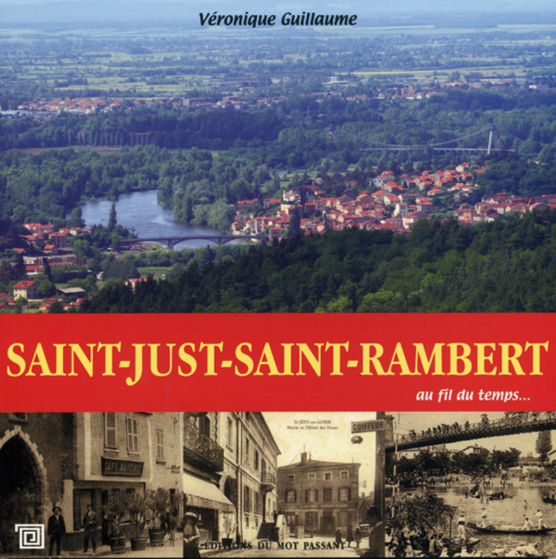 saint just saint rambert